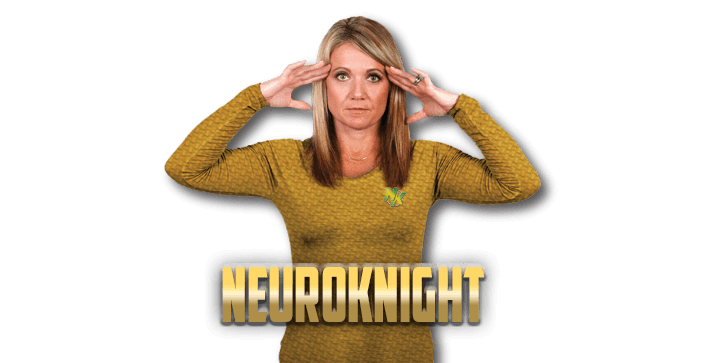 Meet Neuroknight