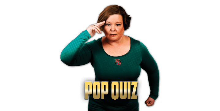 Meet Pop Quiz