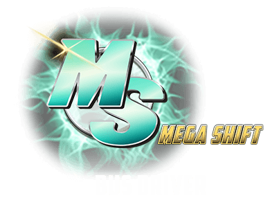 Mega Shift Logo