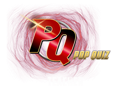 Pop Quiz Logo